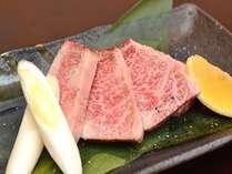 上州牛ステーキ(写真はイメージです)上品な甘さと豊かな風味♪とろけます!