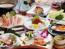 季節の和食膳(イメージ)