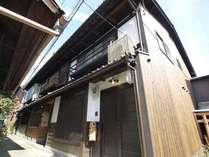 京宿 扇庵