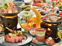 【蘭亭★★★★】お料理一例