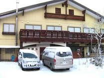 戸隠神社へのお参りやウィンタースポーツの活動拠点としても便利です。