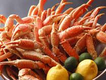 【Dinner Plan】2月平日限定「近江牛&蟹食べ放題」~夕朝食付き~