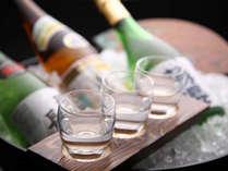 【Dinner Plan】「滋賀の地酒を楽しむ会」付きご宿泊プラン