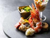 日本料理おおみ 会席料理の一品 イメージ