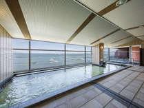 天然温泉【瑠璃温泉 るりの湯】足をのばしてゆっくりと…宿泊のお客様はどなたもご利用頂けます。
