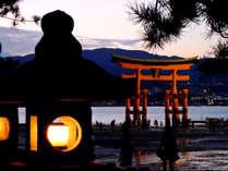 世界遺産・日本三景宮島で伝統や文化に触れ、建造物・景観を楽しんでください^^