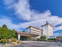 湯快リゾート 山中温泉 山中グランドホテル