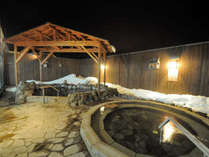湯元ホテル山水 美肌の湯