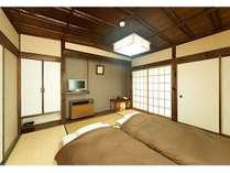 和室(バストイレ有り一例)
