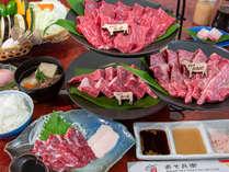 新たにあか牛3種プランも登場!お得に阿蘇の和牛を食べよう!