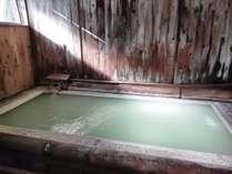 女性風呂(弘法の湯)
