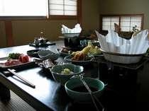 浜名湖での朝は美味しい朝食とともに旅の計画を考えるのも楽しみとか、、