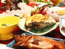 【期間限定】渥美半島の名産品!食べごたえ満点の『岩牡蠣』三昧プラン!