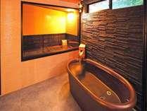 【301号室】専用陶器風呂付