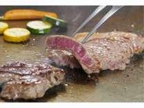ステーキ食べ放題_イメージ