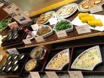 地元の食材にこだわった「INABAの朝食」は、安心・安全なホテルニューオータニ鳥取自慢の朝食です。