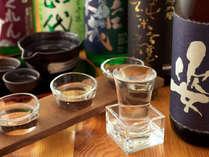 【日本酒】イメージ