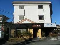 御殿場ビジネスホテル千楽 (静岡県)