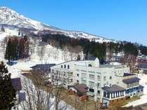 赤倉セントラルホテル
