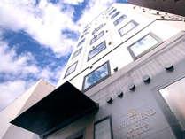 ホテルトレンド浅草田原町(2018年11月オープン)