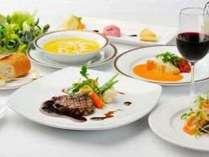 洋食フルコース(季節により内容が異なります)