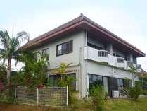 Villa HIRUGI