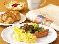 【GWにオススメ!】ベッド&ブレックファスト(朝食付)★レイトチェックアウト1時間無料★