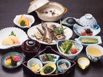 【料理】干物などを中心とした島の旅館らしい朝ごはんをご用意致します!