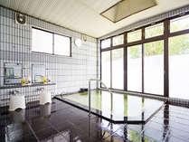 【貸切風呂】2か所ある貸切風呂。45分間利用可能※宿泊者無料