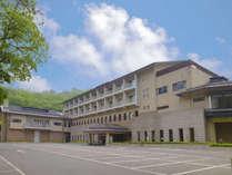 大江戸温泉物語 塩原温泉 かもしか荘 (栃木県)