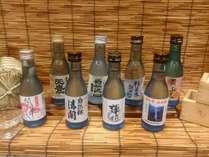 【真夏の夜は栃木の地酒で!】厳選した地酒3本セットで乾杯しませんか?