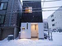 UCHI Living Stay Susukino West