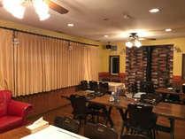 クラッシックな雰囲気のレストラン 収容人数30名様