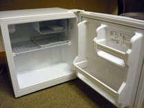 【冷蔵庫】全室ご用意しております。