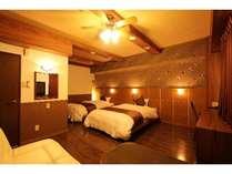 (例)VIPルーム・リニューアル部屋