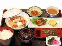 【朝食】和食メニュー