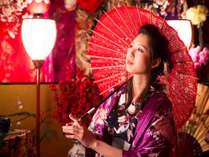 This is AKAZU no MA。女性の美しさに。※彩月ご利用のお客様は、無料でご利用いただけます。
