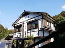 ジェイホッパーズ熊野湯峰ゲストハウス