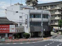 ビジネスホテル 喜楽荘◆じゃらんnet