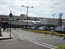 *天理駅から徒歩10分!JRと近鉄の乗り換えに便利です