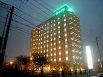 ホテルルートイン渋川 (群馬県)