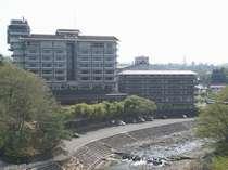 磯部温泉 舌切雀のお宿 ホテル磯部ガーデン画像1