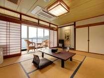 上関温泉 シーサイドホテル...