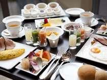 奇跡の朝食~メルヴェーユ~