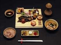 古代食の例