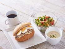 【スタンダード】癒しのシンプルステイプラン♪【朝食付き】