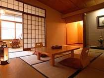 玄水亭(げんすいてい)和室の一例※画像はイメージです