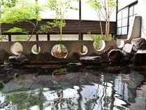 1300年の歴史を持つ美ヶ原の湯