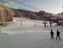【一人旅プラン】 ☆★奥信濃へようこそ、冬の野沢温泉を独り占め♪♪