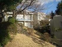 伊豆高原リゾート海桜苑
